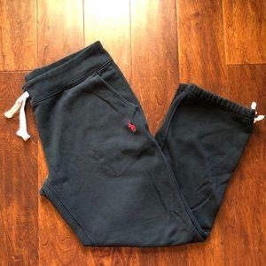 POLO by Ralph Lauren sweats, size S
